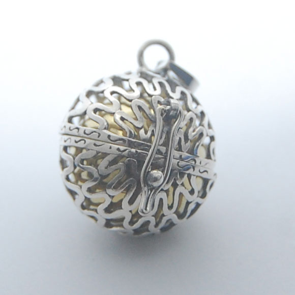 Harmony Ball pendant france